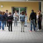"""Laboratori """"Tu&Io"""" per le scuole 2 ottobre 2013"""
