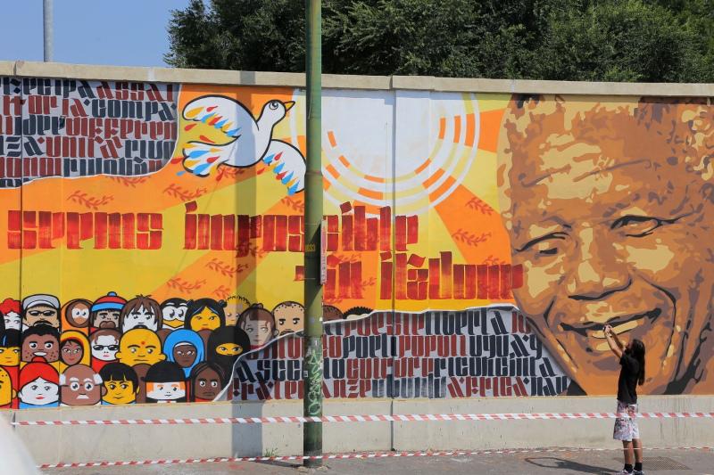 arte e nonviolenza