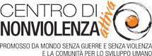 Centro di Nonviolenza Attiva logo