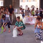 La Nonviolenza delle Donne 2 ottobre 2011